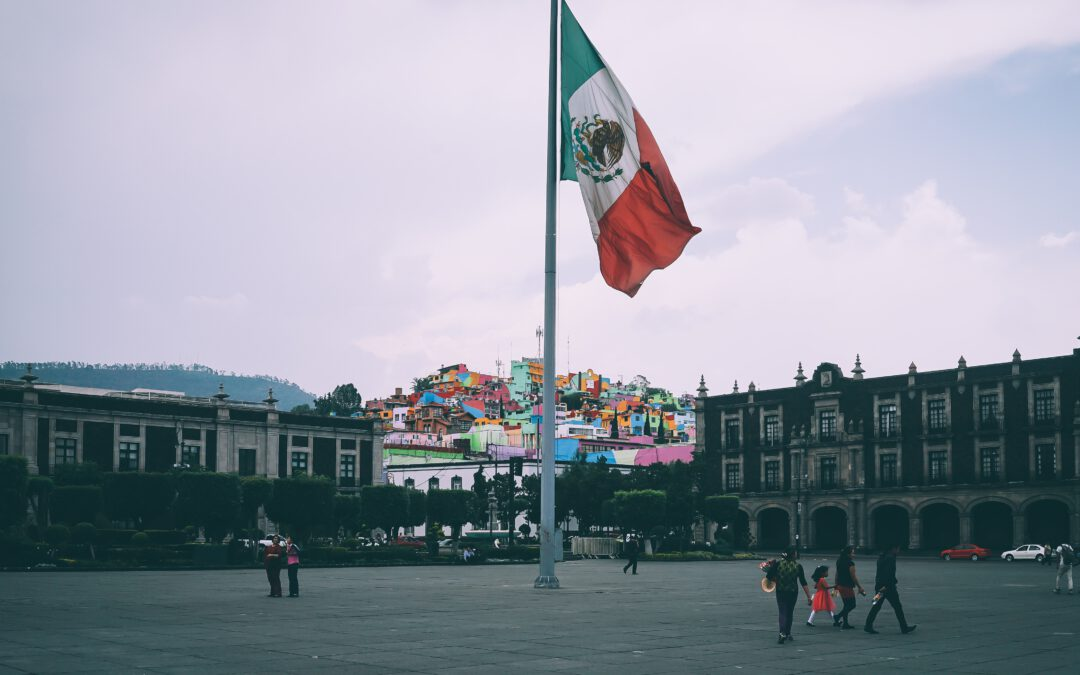5 tips voor een vakantie naar mexico in een luxe hotel